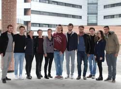 consiglio generale degli Studenti dell'Università dell'Insubria