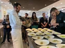 Corsi Tigros: i contorni di chef Broggini