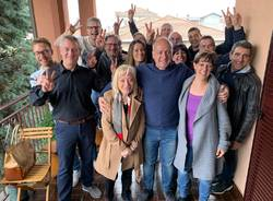 elezioni 2019 olgiate olona gianni montano