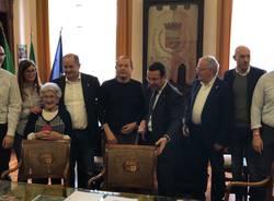 Elezioni Tradate 2019: Bascialla nuovo sindaco