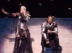 Eurovision song contest: Mahmood secondo