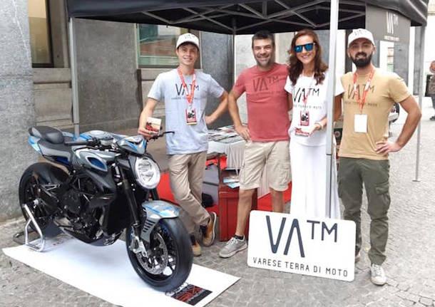 foto progetto Varese Terra di Moto