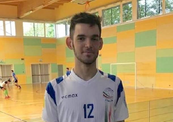 Gabriele Alzati