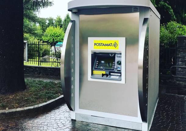 Galliate Lombardo, arriva PostaMat