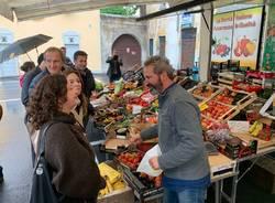 mercato sacconago