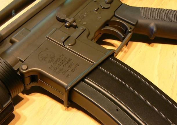 Svizzera,il 63% per restrizioni sulle armi