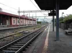 stazione legnano, ferrovia