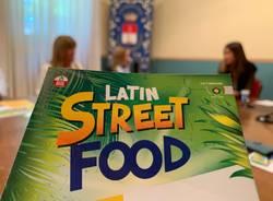 latin street food busto arsizio