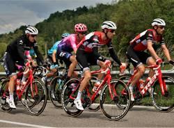Giro d'Italia 2019 Lonate Pozzolo