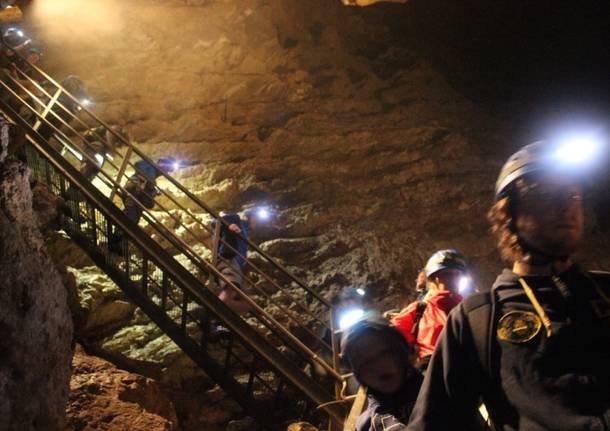 grotta del remeron