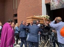 I funerali di Assunta