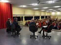 Il dibattito elettorale a Malnate