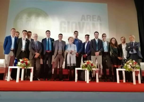 incontro europee 2019 area giovani teatro via dante castellanza