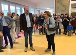 Induno Olona - Elezioni 2019 - Eletto Marco Cavallin
