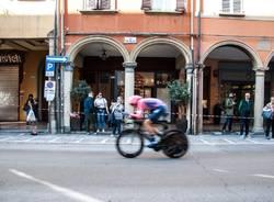 La prima tappa del Giro d'Italia 2019