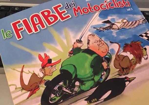 le fiabe dei motociclisti
