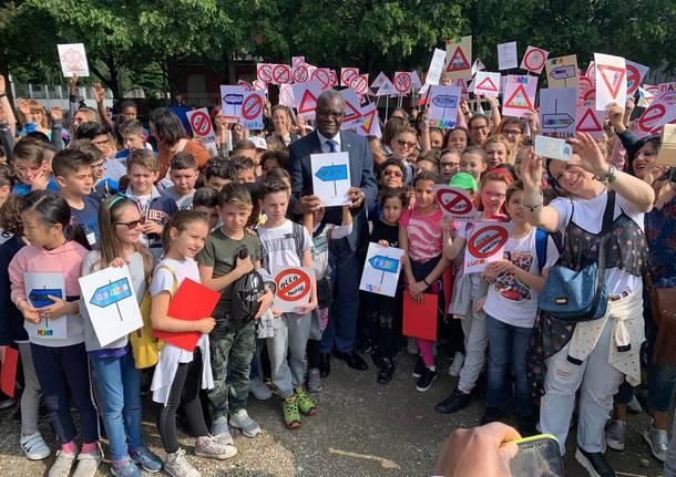 marcia per la pace busto arsizio denis mukwege