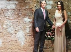 matrimonio anthony la molinara mariella vodola busto arsizio