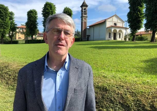 Mauro Prestinoni