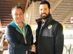 Mirko Bianchi ai Mastini