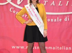 Miss mamma italiana a Rescaldina