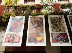 mostra tessile centro arte cultura bustese