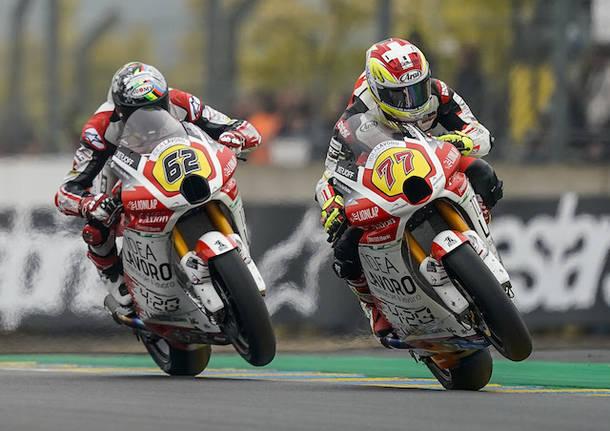 motomondiale mv agusta moto2 2019