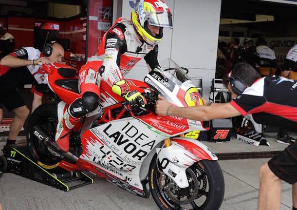 mv agusta forward racing motomondiale 2019 moto2