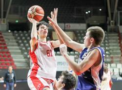 nicolò virginio basket pallacanestro varese academy