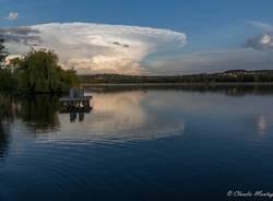 Nuvole - foto di Clausio Montagner