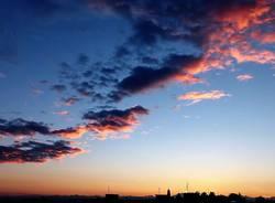 Nuvole - foto di Roberto Morelli