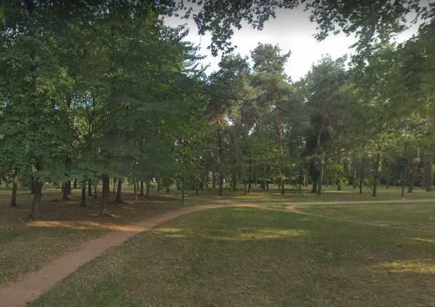 parco dei platani castellanza