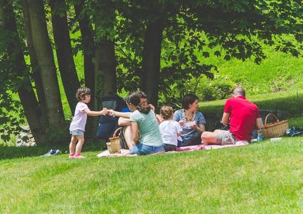 picnic villa bozzolo