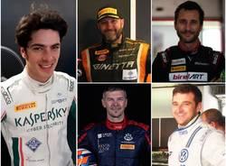 piloti varesini automobilismo cigt 2019
