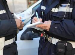 polizia multe