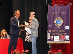 premiazione concorso lions club europa cisalpino