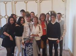 Premiazione del concorso promosso dai giovani imprenditori 2019