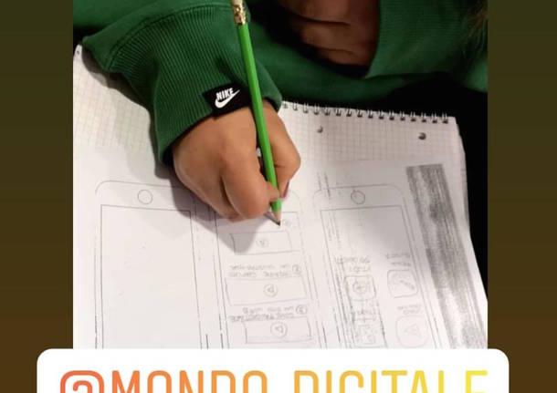 progetto vivere digitale