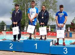 samuele montalbetti oxygen triathlon 2019