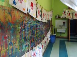 Scuola materna Umberto Malnate