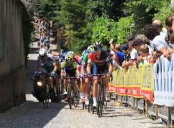 tainenberg ciclismo foto ossola