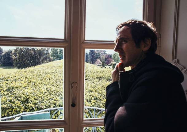 Thinking Varese, la serata con Riccardo Flores