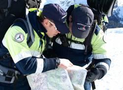 Training Camp 2019 - Corpo Volontari Protezione Civile