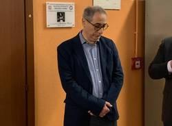 Una targa all'Ipsia Parma per ricordare Andrea Masi