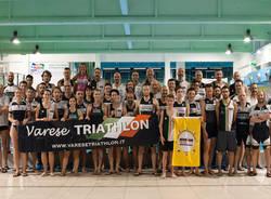 varese triathlon squadra 2019