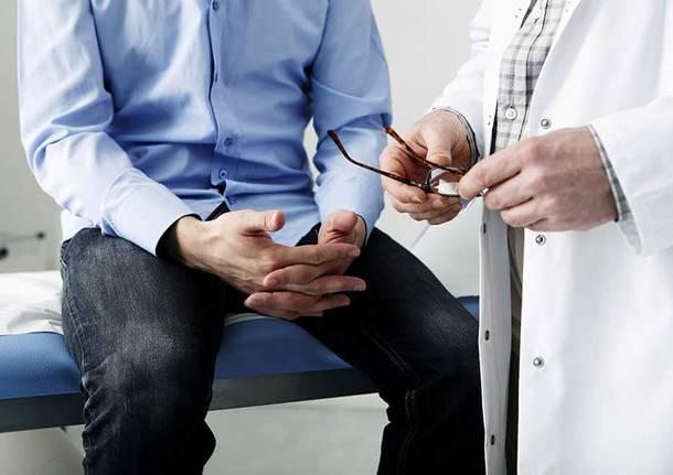 disfunzione erettile e malattie cardiovascolaria