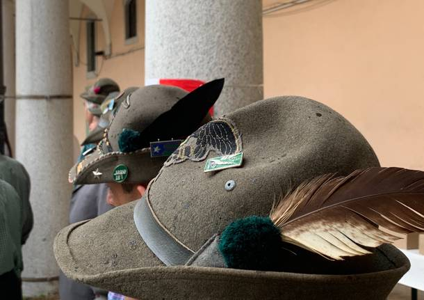 90 anni Alpini Gallarate