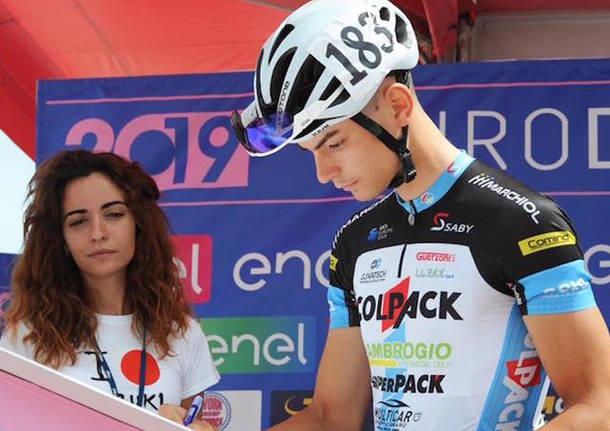 alessandro covi ciclismo giro d'italia under 23