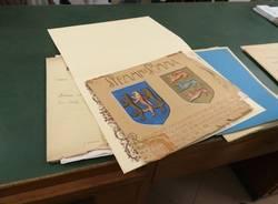 Archivio comunale della Città di Somma Lombardo