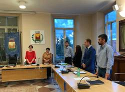 Arcisate - Consiglio comunale giugno 2019